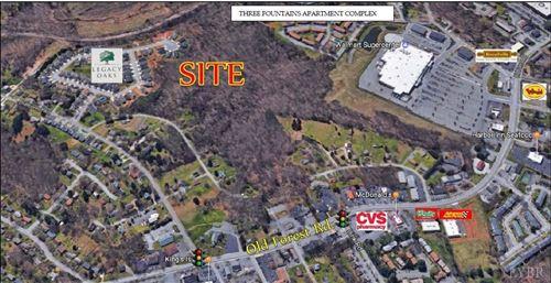 Photo of 0 Confederate Avenue, Lynchburg, VA 24501 (MLS # 322559)