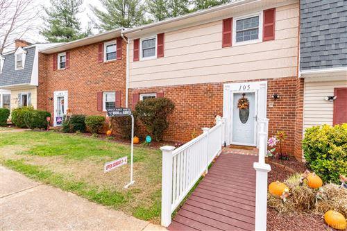 Photo of 105 Holmes Circle, Lynchburg, VA 24501 (MLS # 328572)