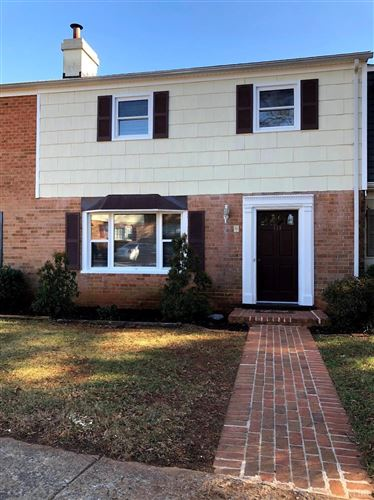 Photo of 133 Holmes Circle, Lynchburg, VA 24501 (MLS # 322651)