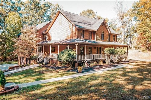 Photo of 101 Forest Oaks Drive, Forest, VA 24551 (MLS # 321666)