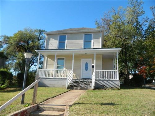 Photo of 1801 Floyd Street, Lynchburg, VA 24501 (MLS # 321708)