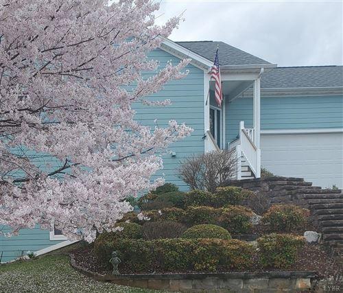 Photo of 1039 Coves End Road, Huddleston, VA 24104 (MLS # 322712)