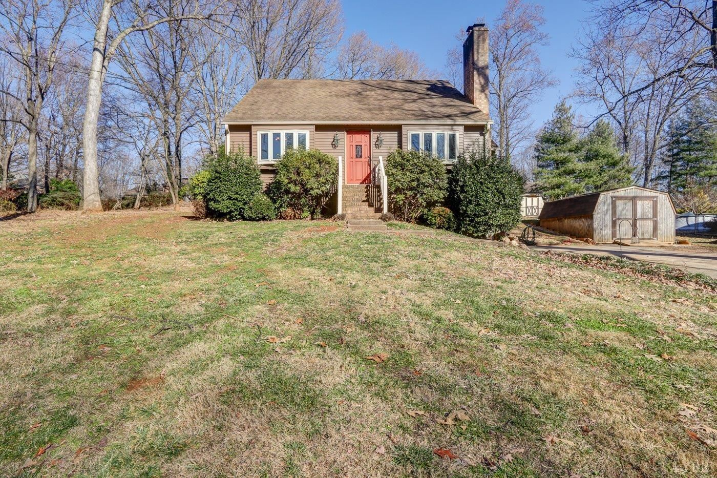 214 Forest Dale Drive, Forest, VA 24551 - MLS#: 322721