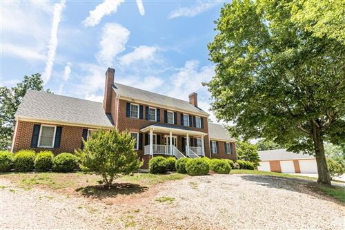 Photo of 1583 Walkers Ford Road, Concord, VA 24538 (MLS # 326732)
