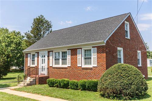 Photo of 223 Rose Lane, Appomattox, VA 24522 (MLS # 332764)