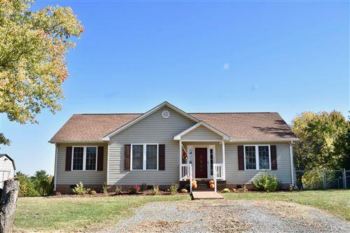 Photo of 4144 Wildway Road, Appomattox, VA 24522 (MLS # 334798)