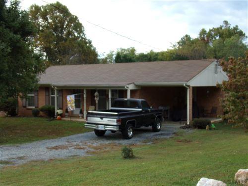 Photo of 214 Glenway Drive, Amherst, VA 24521 (MLS # 334838)