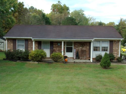 Photo of 220 Glenway Drive, Amherst, VA 24521 (MLS # 334839)