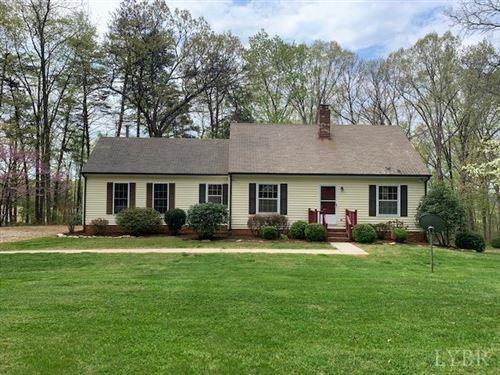 Photo of 2355 Country Club Road, Appomattox, VA 24522 (MLS # 330864)