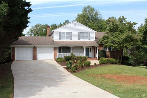 Photo of 1408 Whistling Swan Drive, Forest, VA 24551 (MLS # 320865)