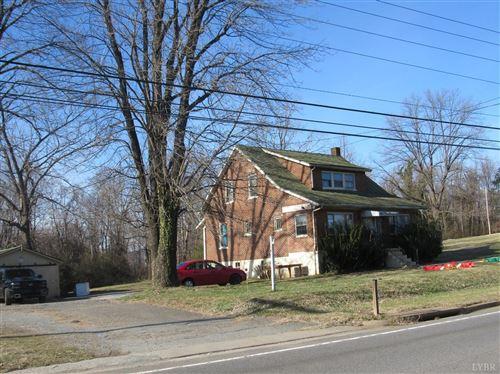 Photo of 3916 S Amherst Highway, Madison Heights, VA 24572 (MLS # 322899)