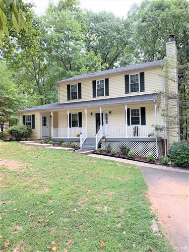 Photo of 201 Peters Drive, Forest, VA 24551 (MLS # 320904)