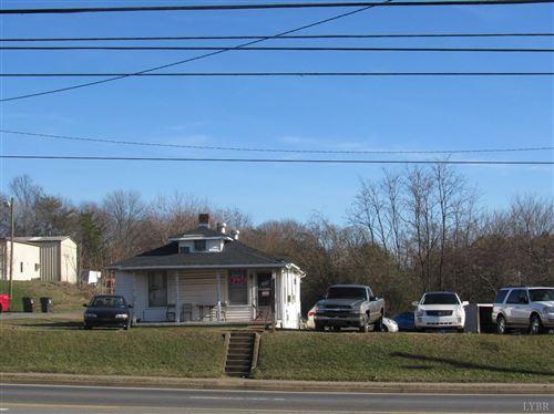 Photo of 4831 S Amherst Highway, Madison Heights, VA 24572 (MLS # 322911)
