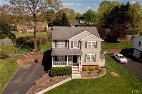 Photo of 343 Smoketree LN Lane, Lynchburg, VA 24502 (MLS # 330926)