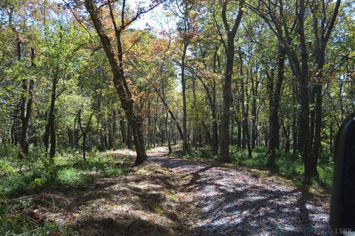 Photo of 0 Cifax Road, Goode, VA 24556 (MLS # 327927)