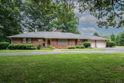 Photo of 5932 Oakville, Appomattox, VA 24522 (MLS # 332946)