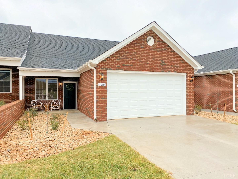 123 Villa Oak Circle, Bedford, VA 24523 - #: 330948