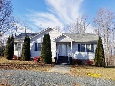 Photo of 654 Phoebe Pond Road, Concord, VA 24538 (MLS # 328957)