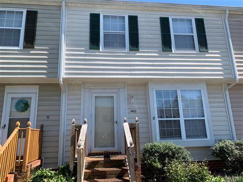 Photo of 1452 Ashbourne Drive, Lynchburg, VA 24501 (MLS # 330991)