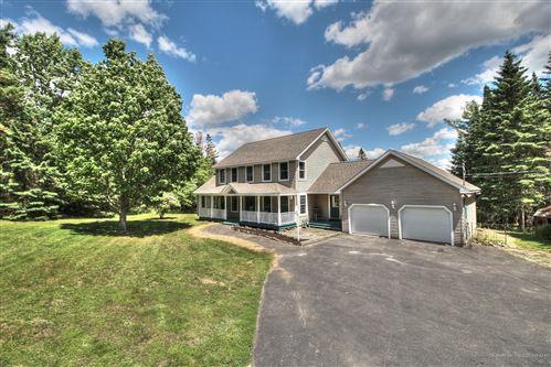 Photo of 47 Manor Woods Road, Rangeley, ME 04970 (MLS # 1459000)