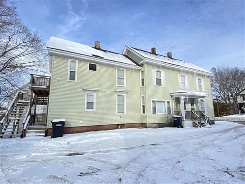 Photo of 318 Essex Street, Bangor, ME 04401 (MLS # 1483001)