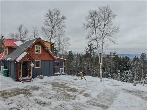 Photo of 84 Tuelltown Road, West Paris, ME 04289 (MLS # 1479002)