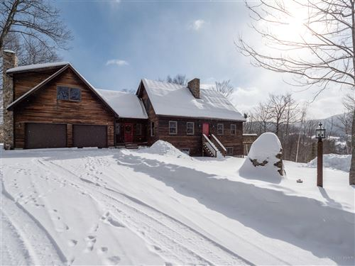 Photo of 85 Nordic Knoll Road, Newry, ME 04261 (MLS # 1482002)