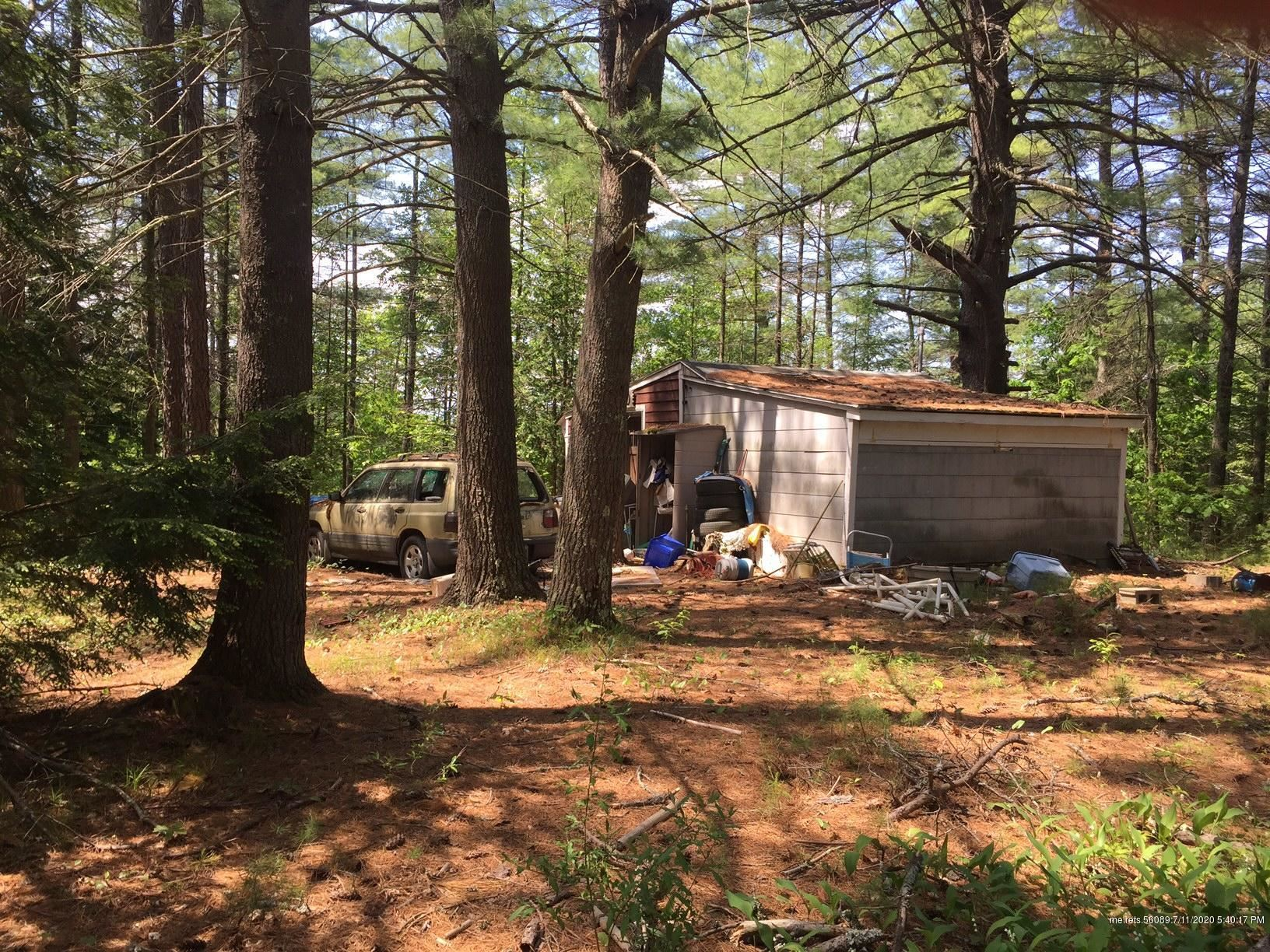 Photo of 10 Peterson Road, Raymond, ME 04071 (MLS # 1460003)