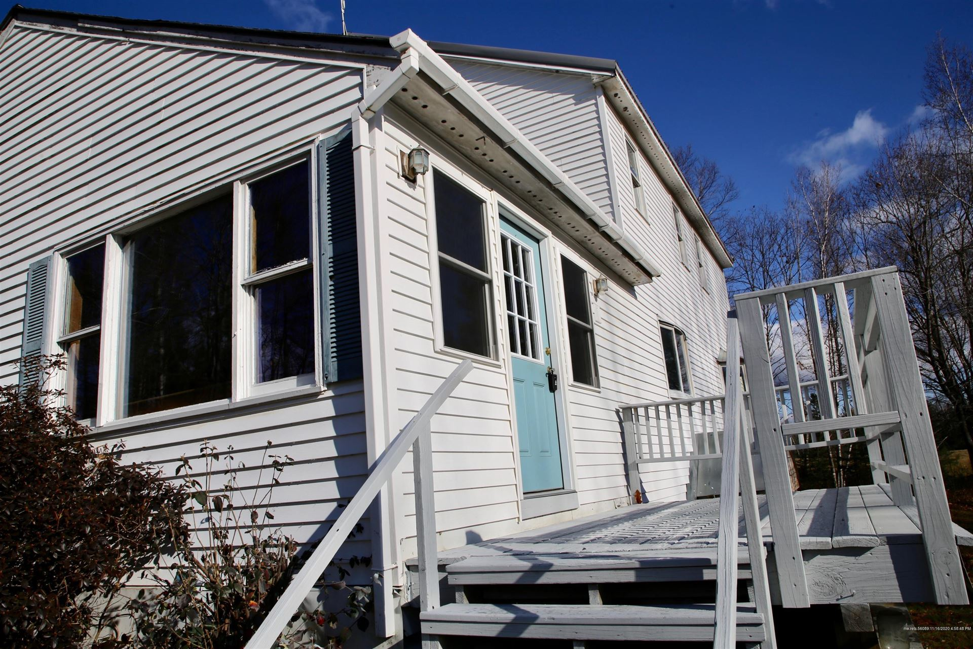 Photo of 1756 Dexter Rd, Dover Foxcroft, ME 04426 (MLS # 1470003)