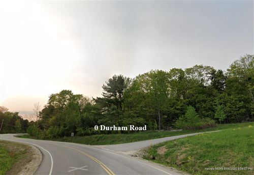 Photo of 0 Durham Road, Brunswick, ME 04011 (MLS # 1463006)