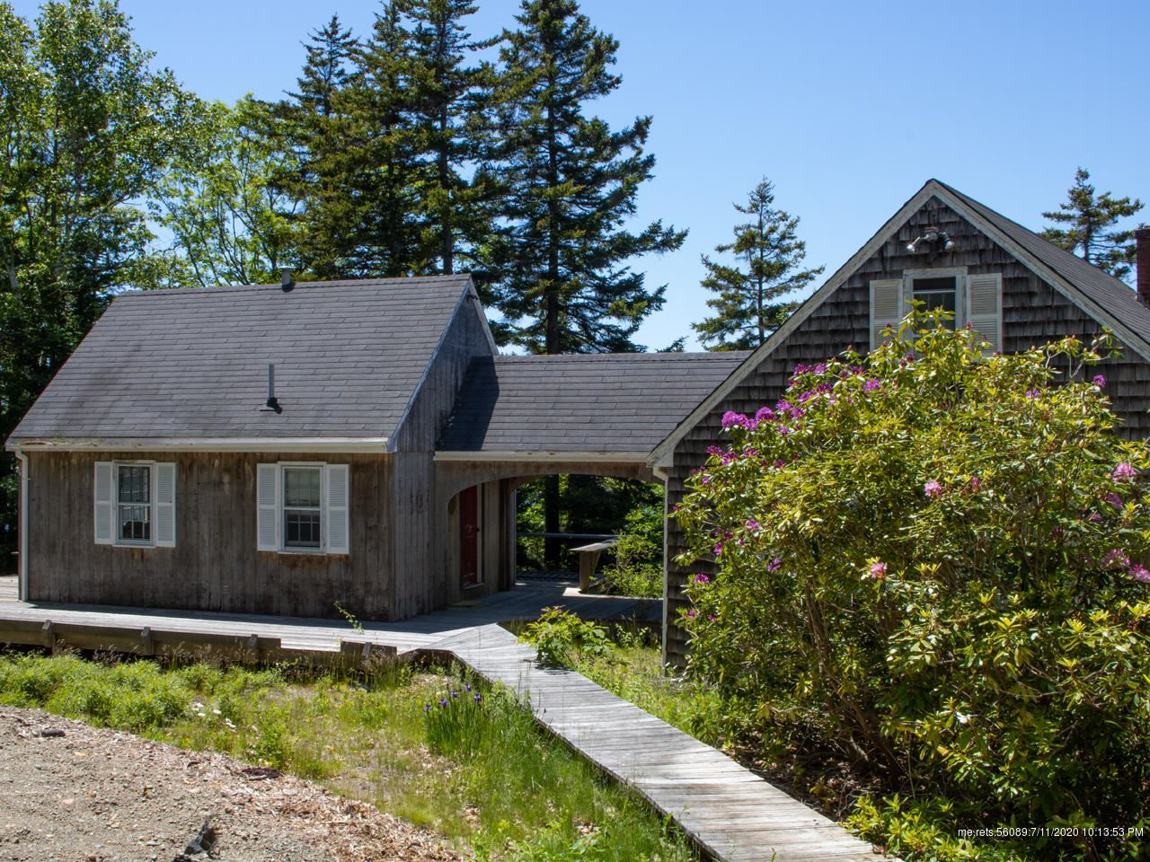 Photo of 36 Burma Road, South Bristol, ME 04568 (MLS # 1460007)
