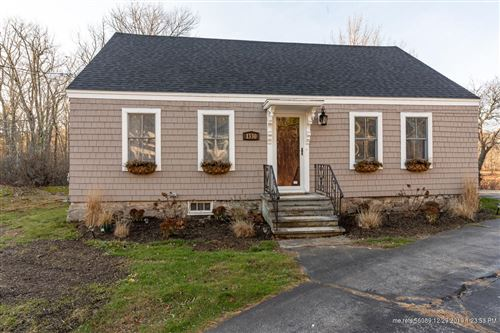 Photo of 1330 US Route 1, York, ME 03902 (MLS # 1440008)