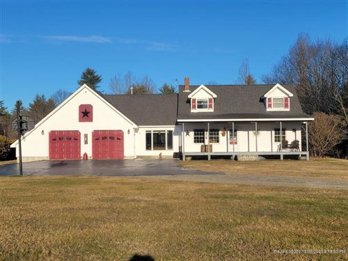 Photo of 88 Pope Road, Chesterville, ME 04938 (MLS # 1476008)
