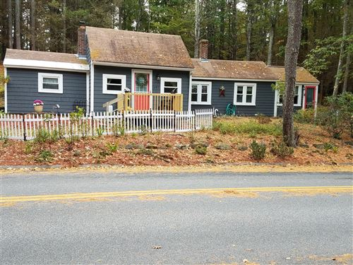 Photo of 243 Clay Hill Road, York, ME 03902 (MLS # 1509008)
