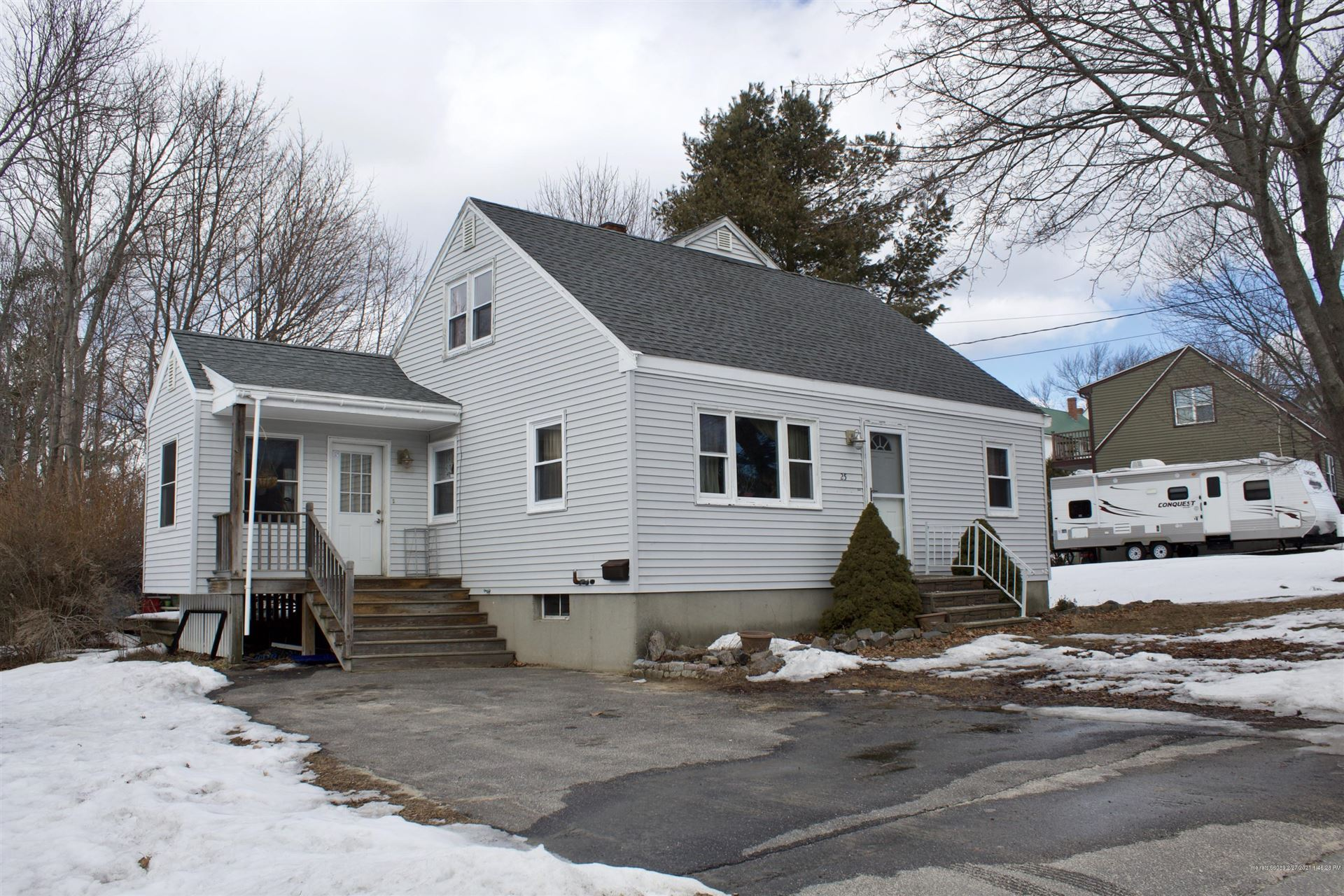 Photo of 25 Strout Street, South Portland, ME 04106 (MLS # 1483009)