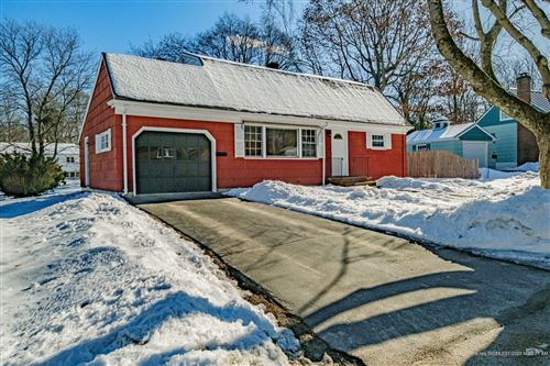 Photo of 64 Simmons Road, South Portland, ME 04106 (MLS # 1445010)
