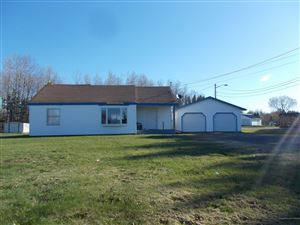 Photo of 37 Woodland Road, Caribou, ME 04736 (MLS # 1429011)