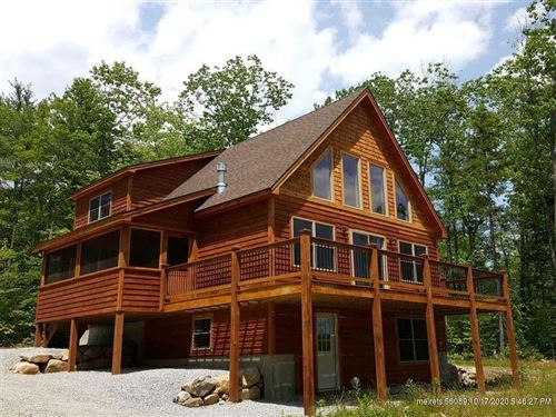 Photo of 75 Thunder Snow Road, Bethel, ME 04217 (MLS # 1473011)