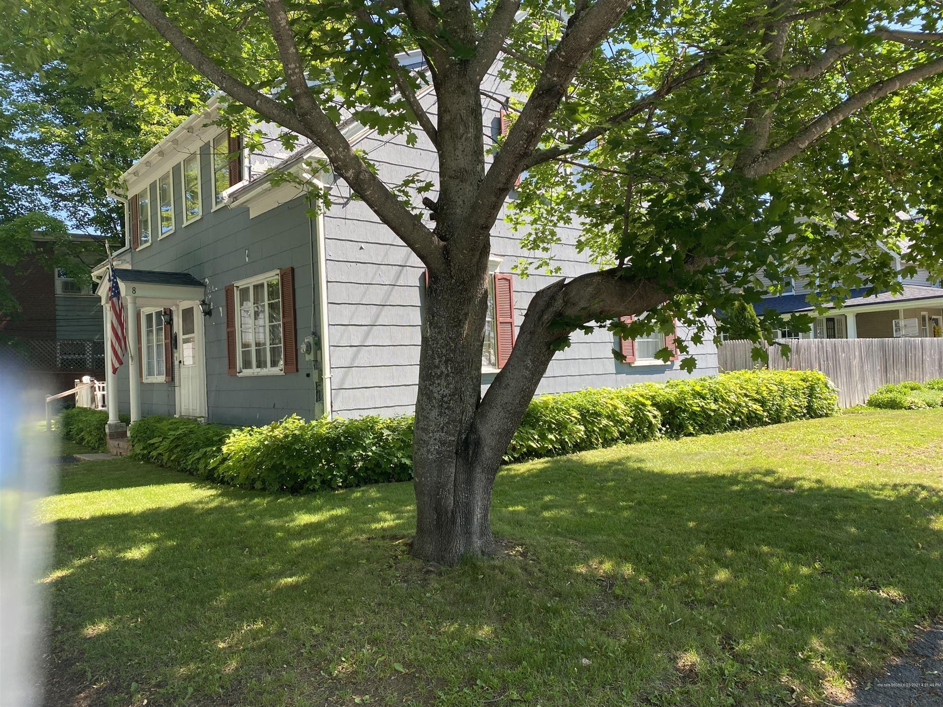 Photo of 8 Thomas Avenue, Caribou, ME 04736 (MLS # 1497012)