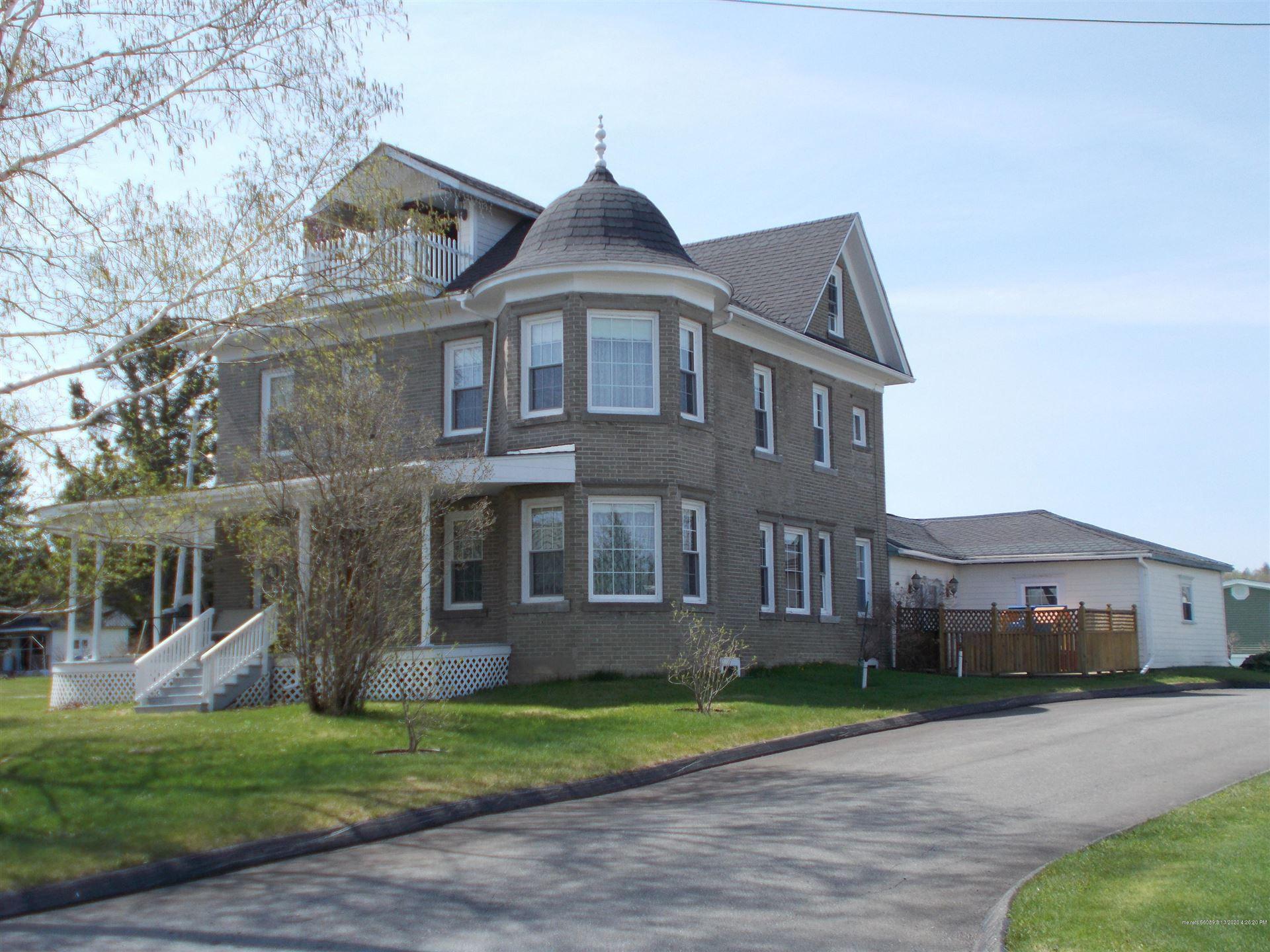 Photo of 104 Pond Road, Van Buren, ME 04785 (MLS # 1447014)