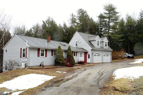 Photo of 144 Weymouth Road, New Gloucester, ME 04260 (MLS # 1449015)