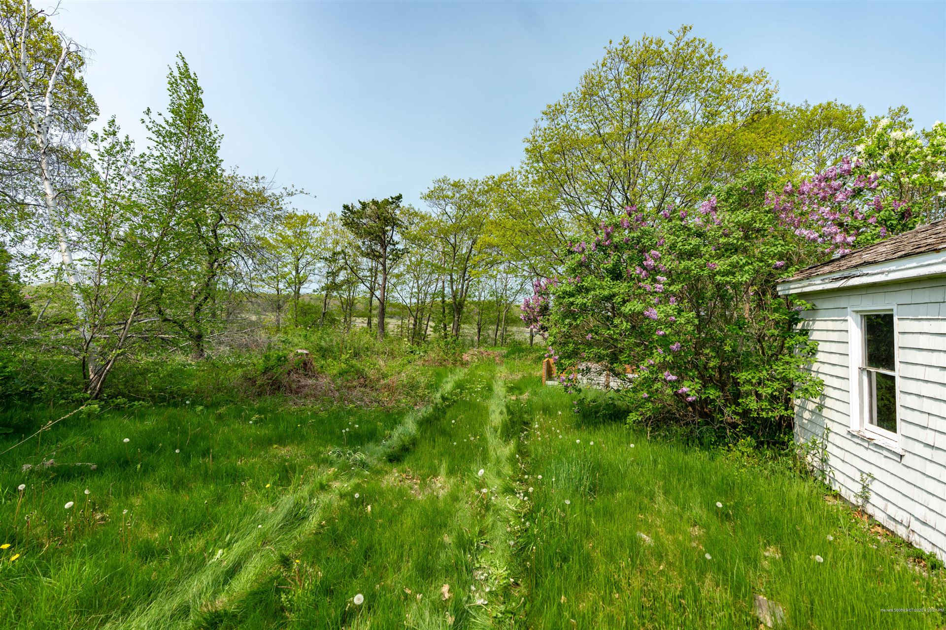 Photo of 129 Marshall Point Road, Kennebunkport, ME 04046 (MLS # 1460016)