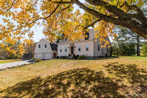 Photo of 86 County Road, Gorham, ME 04038 (MLS # 1463019)