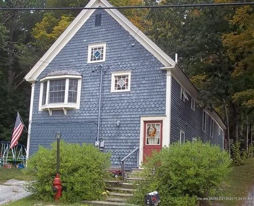 Photo of 154 Main Street, Monmouth, ME 04265 (MLS # 1434020)
