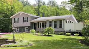 Photo of 77 South Hatch Hill Road, Greene, ME 04236 (MLS # 1430021)
