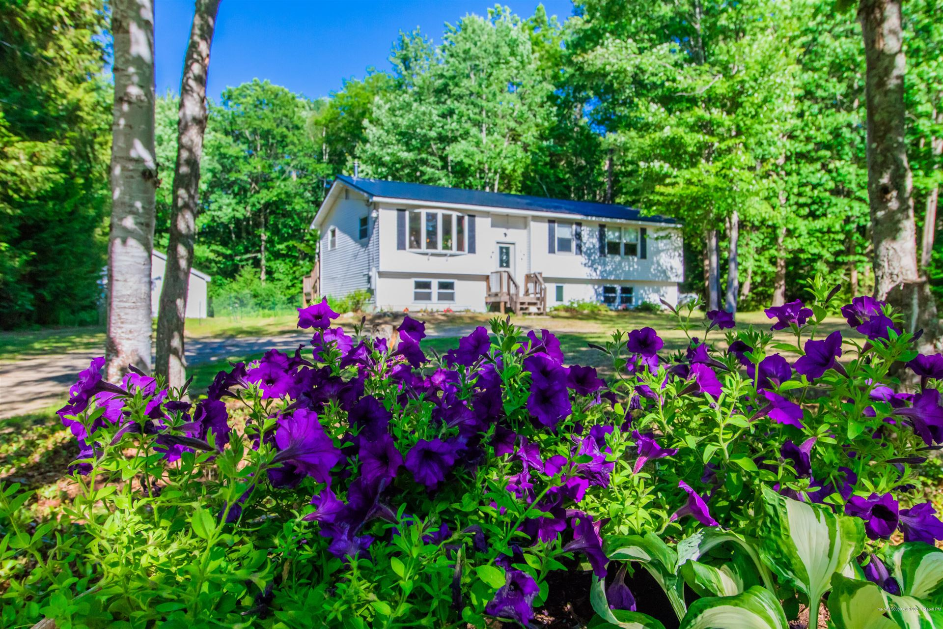 Photo of 18 Brookside Avenue, Livermore Falls, ME 04254 (MLS # 1497021)