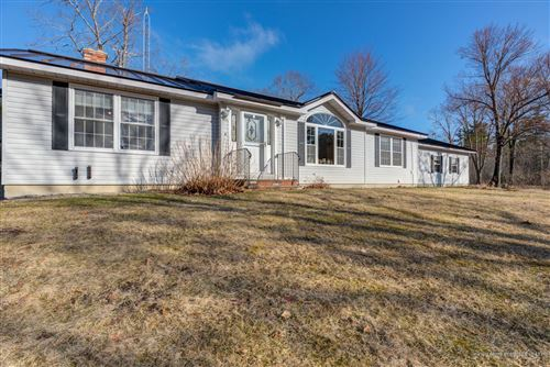 Photo of 28 Knight Road, Augusta, ME 04330 (MLS # 1449022)
