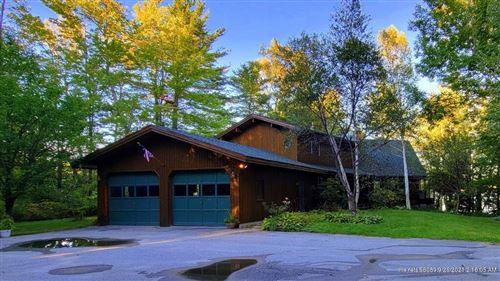 Photo of 95 Camp Road, Wilton, ME 04294 (MLS # 1509022)