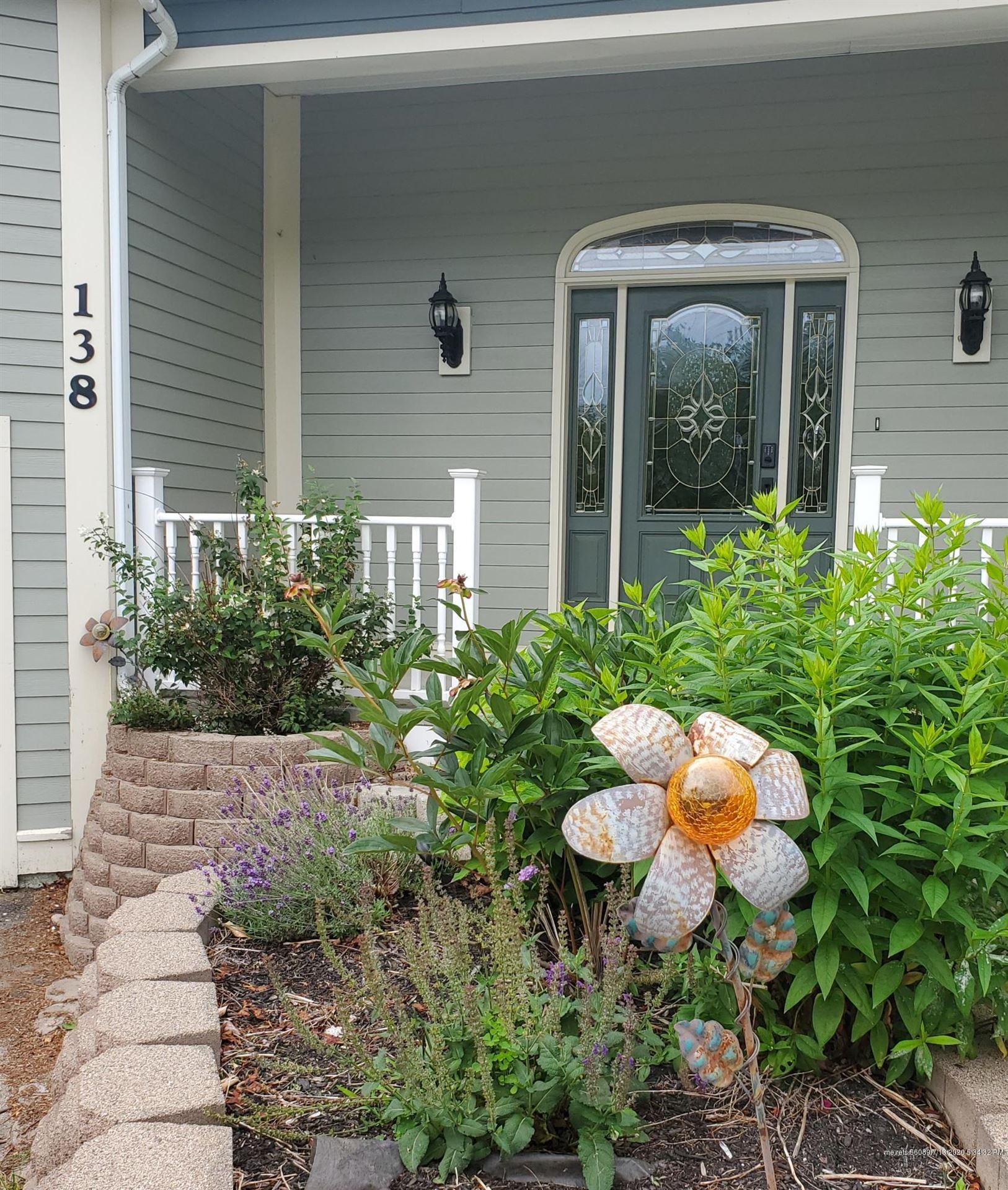 Photo of 138 Glen View Road, Skowhegan, ME 04976 (MLS # 1460022)