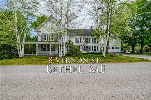 Photo of 8 Vernon Street, Bethel, ME 04217 (MLS # 1501023)